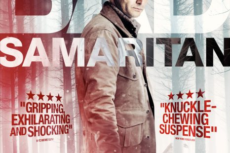 BAD SAMARITAN Starring David Tennant – UK Poster & Trailer now available