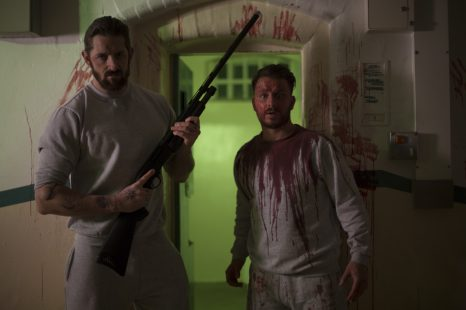 British horror comedy FANGED UP starring Daniel O'Reilly AKA Dapper Laughs out July 30th! From the producers of Doghouse and Rise of the Footsoldier