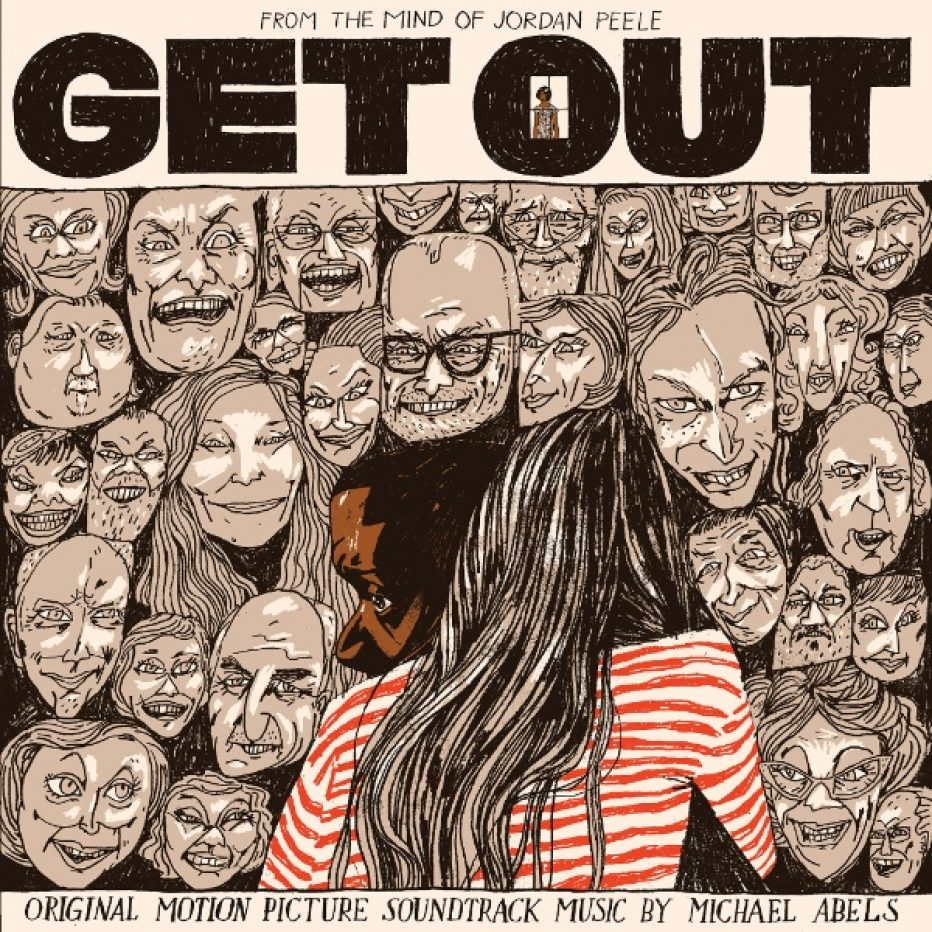 Get Out Original Soundtrack – On Sale NOW!