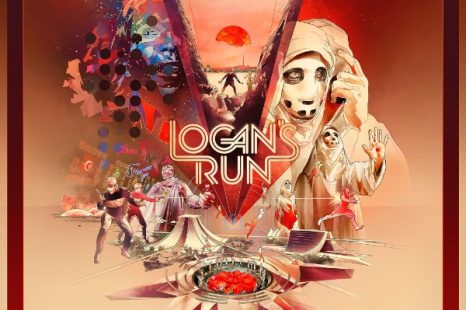 Logan's Run Soundtrack Vinyl and Posters On Sale NOW!