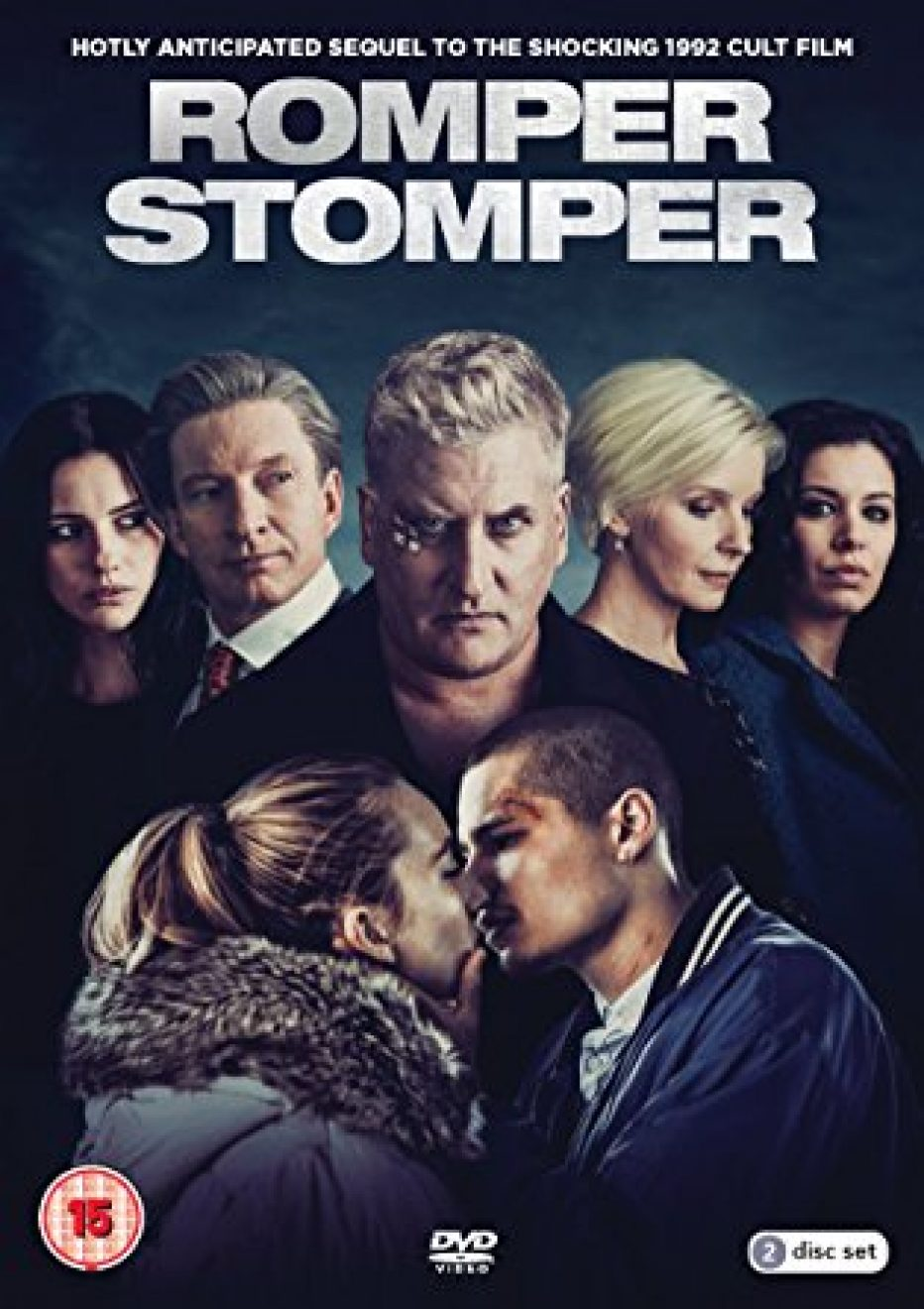 Romper Stomper Season One (2018) Review