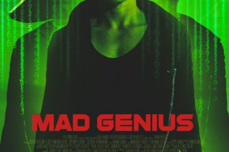 "Official trailer for ""MAD GENIUS"" starring Spencer Locke (Insidious: The Last Key)"