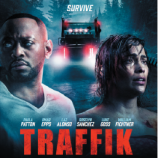 Traffik (2018) Review