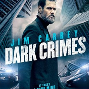 Dark Crimes (2016) Review