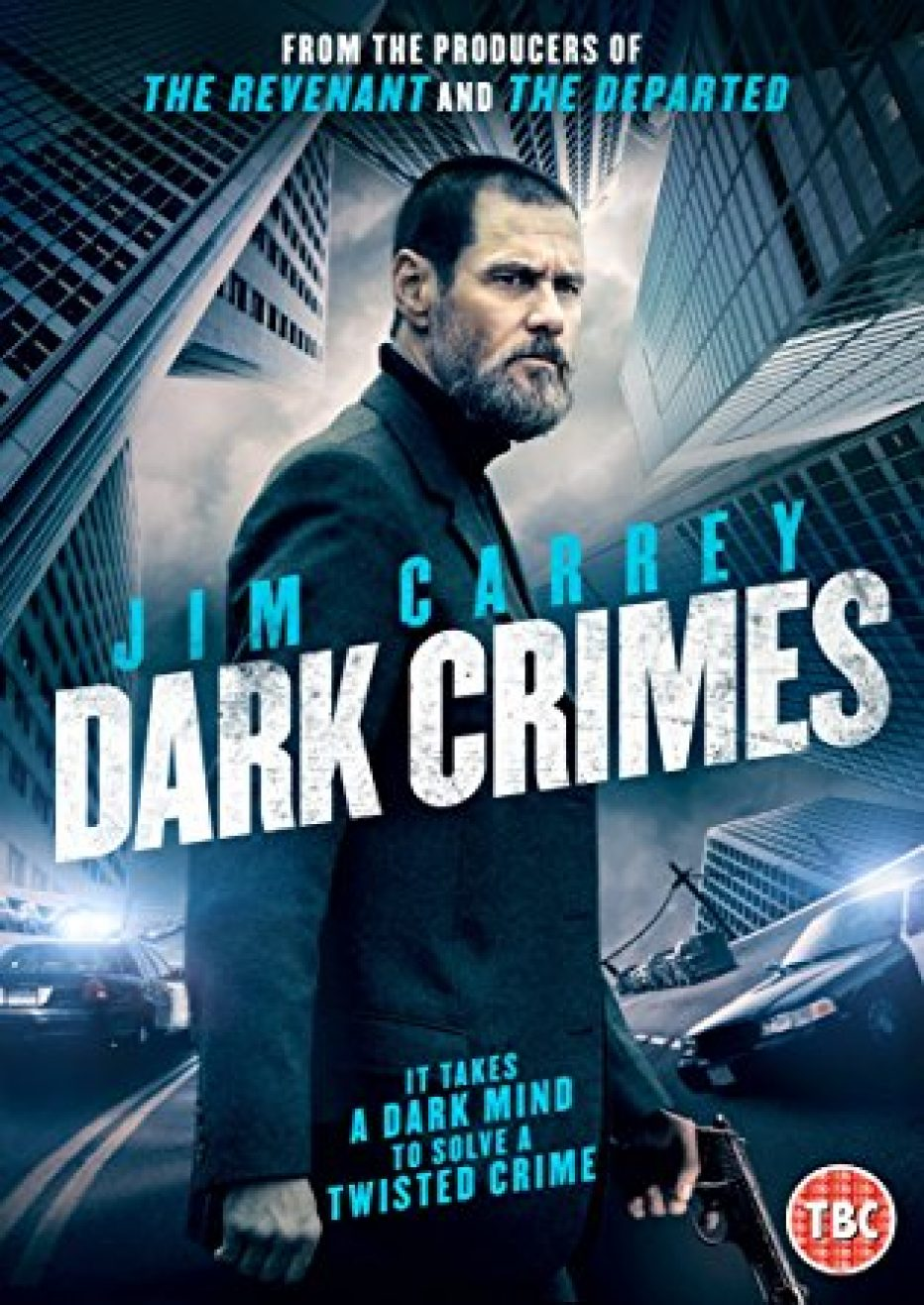 Dark Crimes (2016) Review