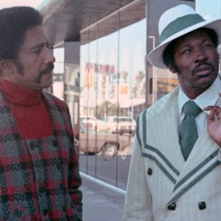 """THE CITIZEN KANE OF KUNG-FU PIMPIN' MOVIES"" DOLEMITE AND OTHER RUDY RAY MOORE CLASSICS ON VOD!"