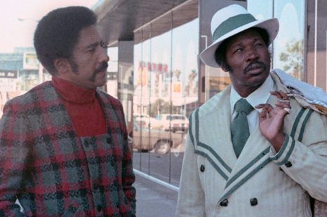 """""""THE CITIZEN KANE OF KUNG-FU PIMPIN' MOVIES"""" DOLEMITE AND OTHER RUDY RAY MOORE CLASSICS ON VOD!"""
