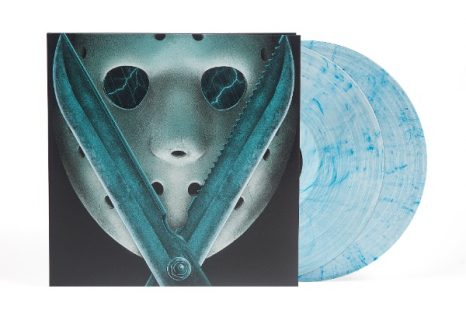 On Sale Today! Friday The 13th Part V!