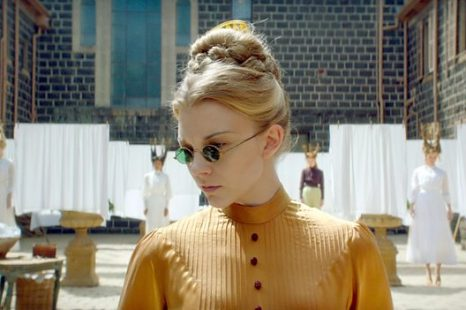 'Picnic at Hanging Rock' new BBC series starring Natalie Dormer starts tonight – on DVD 20 August 2018