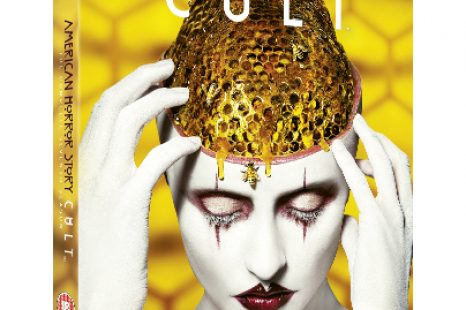 American Horror Story: Cult arrives on DVD & Blu-ray 27th August! If you haven't joined the cult yet, now's the time…