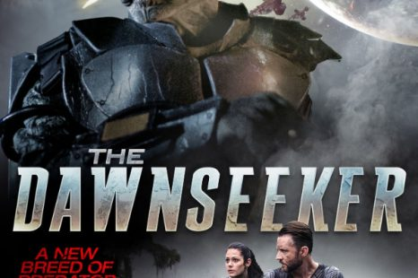 A New Breed of PREDATOR is coming! New trailer for THE DAWNSEEKER released!