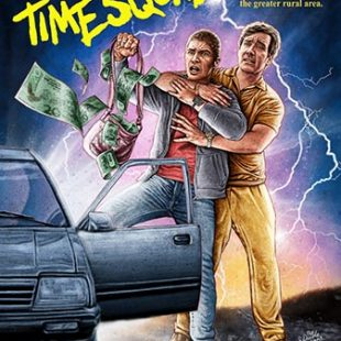 10 Questions with Tim Van Dammem, director of MEGA TIME SQUAD