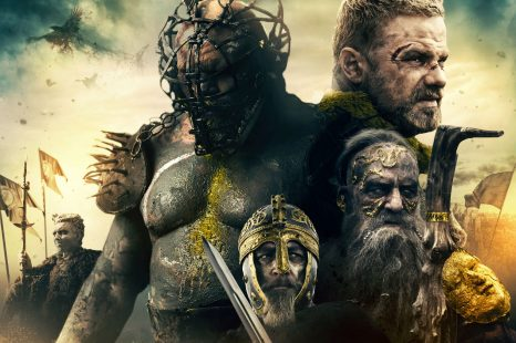The Last Warrior (2018) Review