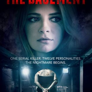 Mischa Barton horror THE BASEMENT in theaters and VOD this September from Uncork'd Entertainment