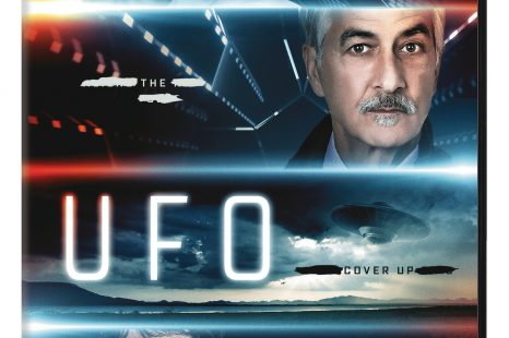 UFO (2018) Review