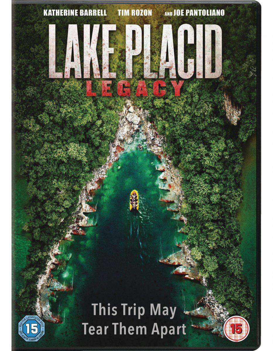 Lake Placid: Legacy (2018) Review