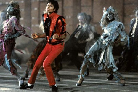 Michael Jackson's Thriller (1983) Review