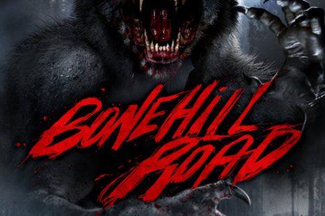 Halloween Reveal! First clip from the terrifying BONEHILL ROAD – the new werewolf horror-film starring Linnea Quigley