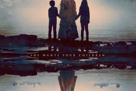The Curse of Llorona – First Poster and Trailer