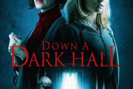 Down a Dark Hall (2018) Review