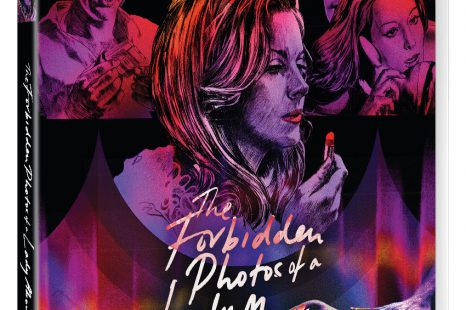 Forbidden Photos of a Lady Above Suspicion Out on Blu-Ray 14th January 2019