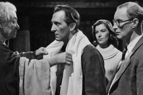 Hammer Classics Season to premiere on Horror Channel