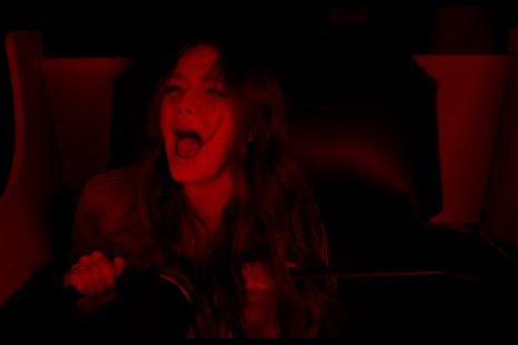 HELL FEST, the terrifying tribute and modern twist on classic bloody slasher fun, out in UK cinemas 16th November
