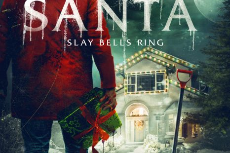 SECRET SANTA – Releases ON DVD 5th Nov and DIGITAL HD on 3rd Dec, courtesy of FrightFest Presents
