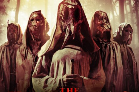 New Trailer and Poster for THE HERETICS From the director of BITE On Demand this November from Uncork'd Entertainment