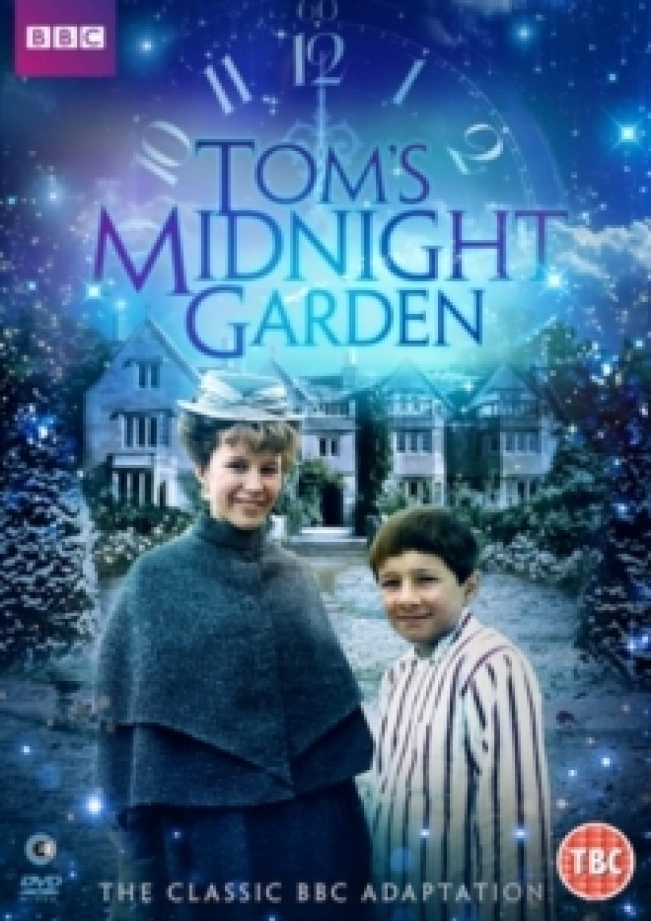 Tom\'s Midnight Garden arrives on DVD in time for Christmas 12 ...