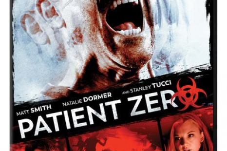 Patient Zero (2018) Review