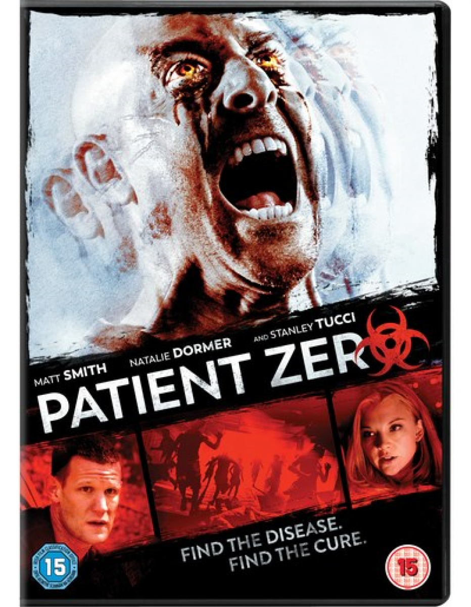 Patient Zero (2018) Review