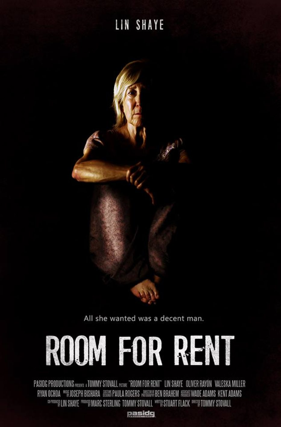 UNCORK'D HAS A ROOM FOR RENT WITH GENRE ICON LIN SHAYE FOR 2019