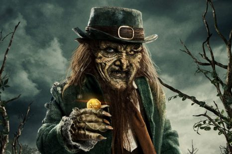 Just when you thought it was over…LEPRECHAUN RETURNS