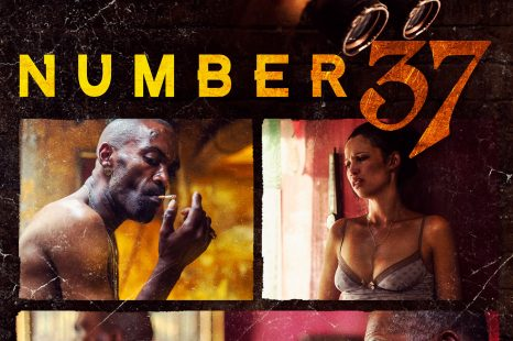 REAR WINDOW-esque thriller NUMBER 37 gets national release this November New Trailer and Art