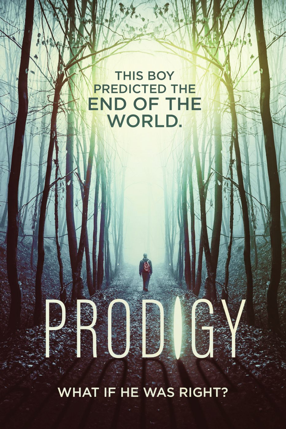 New PRODIGY trailer warns Earth will go black in 3 Days!