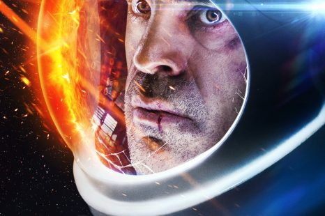 The Movie Partnership Announces UK Release Date for Solis on 10th December Starring Steven Ogg and Alice Lowe