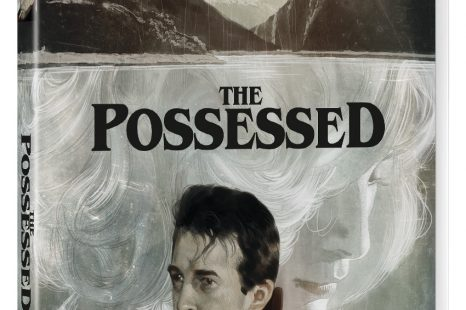 The Possessed Out on Blu-Ray 4th Feb. 2019