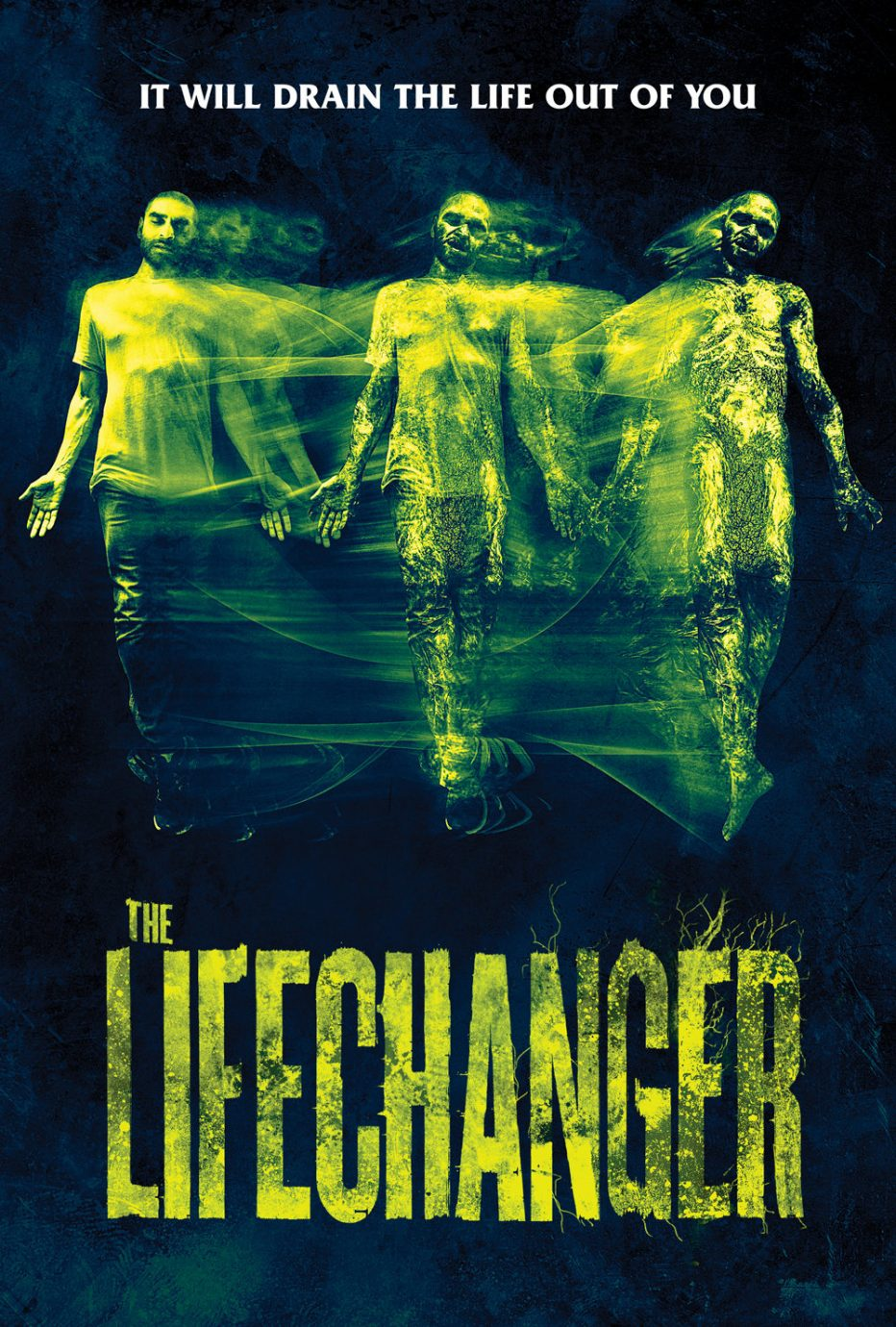 New Trailer and Poster for LIFECHANGER – coming January 1, 2019!