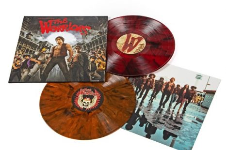 The Warriors and Krampus are ON SALE NOW!