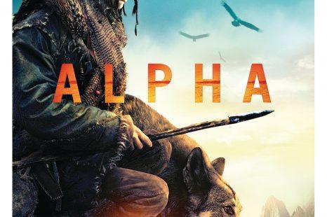 ALPHA On Digital December 17 and Blu-ray™ & DVD January 7