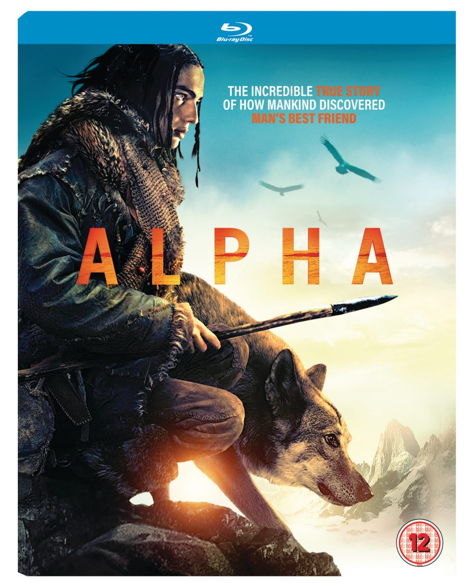 ALPHA On Digital December 17 and Blu-ray™ & DVD January 7