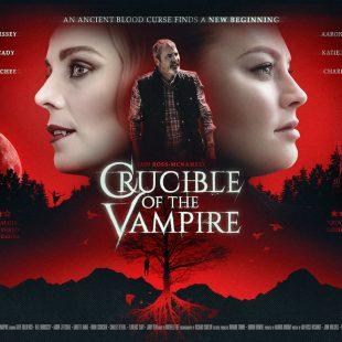 ***NEW TRAILER*** Crucible of the Vampire starring Neil Morrissey in cinemas 1 February 2019