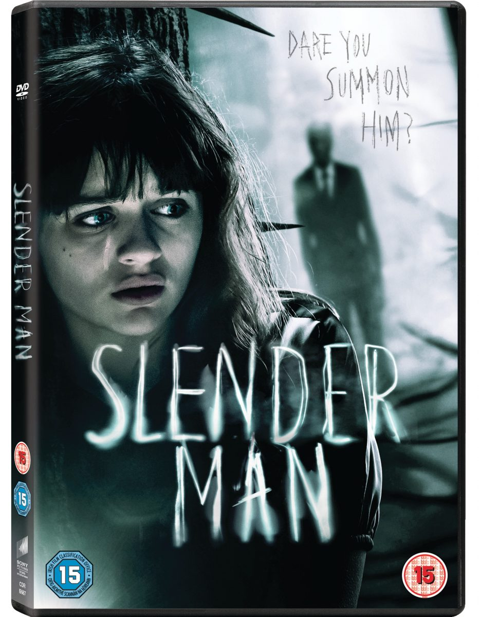 Slender Man Available on Digital on 17 December and on DVD and Blu-ray on 26 December