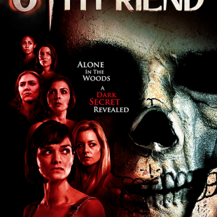"NEW POSTER & TRAILER for JAMIE BERNADETTE'S ""THE 6TH FRIEND"" – IN THEATERS JANUARY 11, 2019"