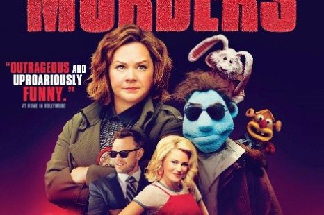 THE HAPPYTIME MURDERS Out on Digital 20th December and on DVD 26th December