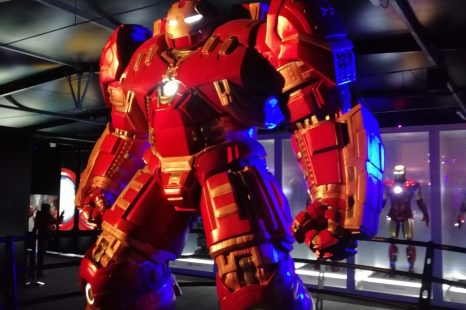 Marvel's Avengers S.T.A.T.I.O.N. at ExCel London – Review