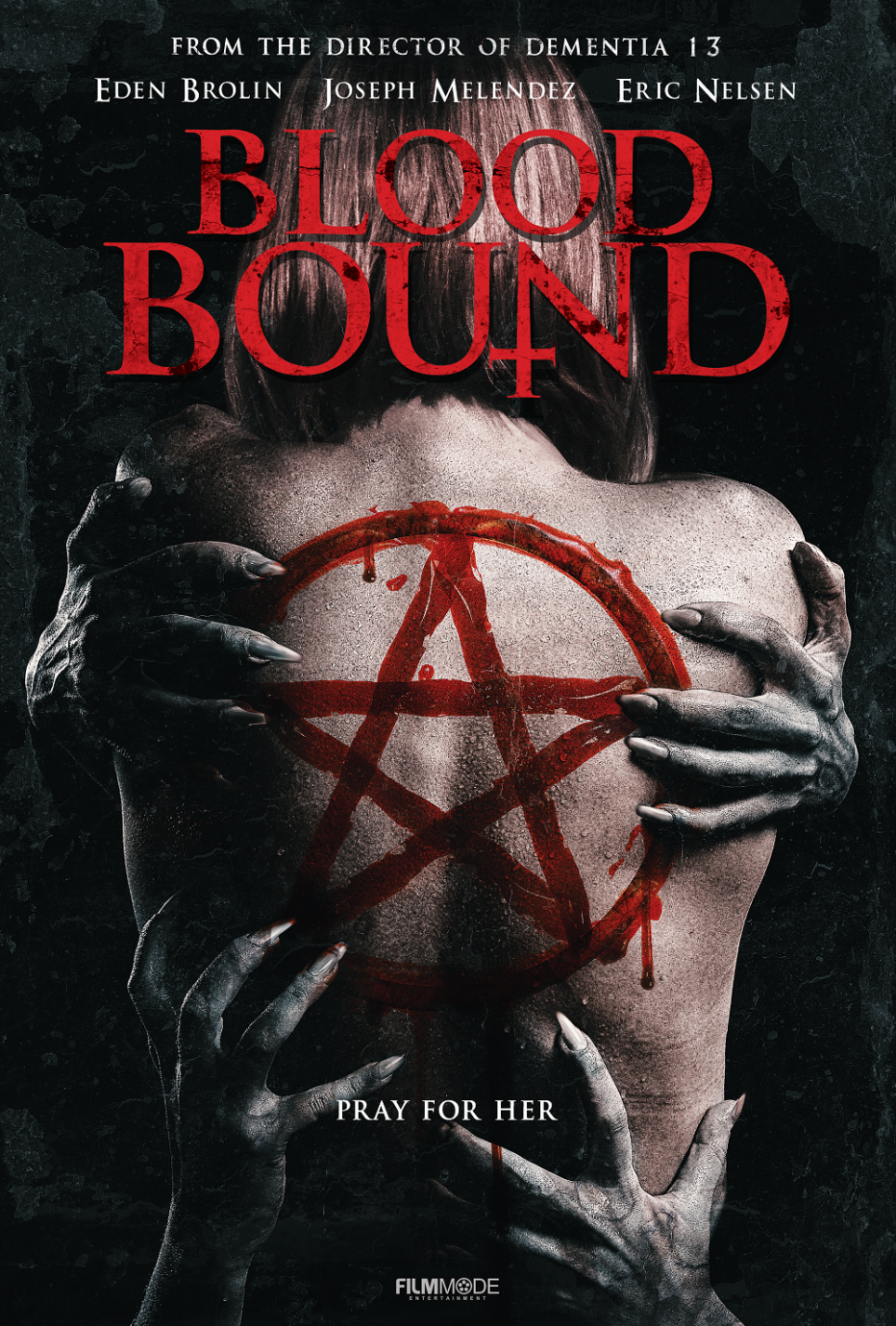 Official Trailer for BLOOD BOUND, from the director of Dementia 13, out this January