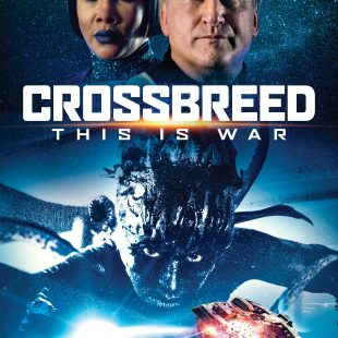 Vivica A.Fox stars in sci-fi thriller CROSSBREED Coming February 5, 2019