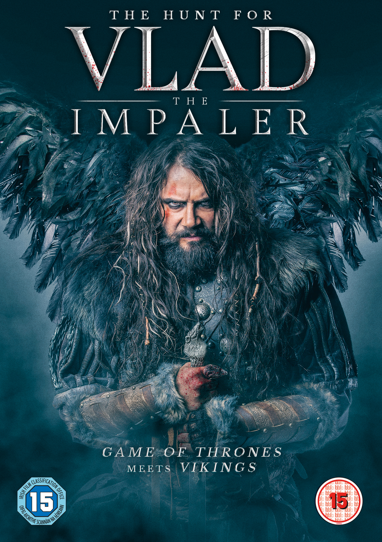 Game Of Thrones Meets Vikings In The Thunderous Vlad The Impaler Available On Digital Dvd From Next Week My Bloody Reviews